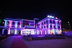 The Kannelite Hotel