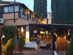 Restaurante Albanta