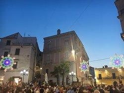 Piazza Rovelli