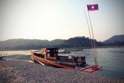 Luang Prabang Cruise