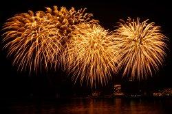 Atami Sea Fireworks