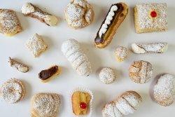 Lucibello's Italian Pastry Shop