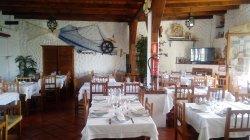 Restaurante La Rana