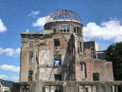 Atombombekuppelen