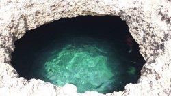 Grotta del Moro