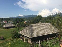 Museum Staroye Selo