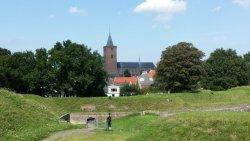 Nederlands Vesting Museum