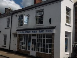 Bampton Fish Bar