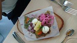 Restaurant Utblick