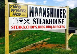 Moonshiner Steakhouse