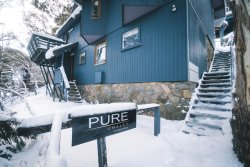 Pure Chalet