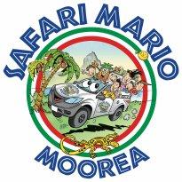 Safari Mario Moorea