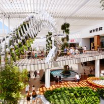 Westfield Warringah Mall