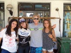 Family SURF: professionnelle et chaleureuse