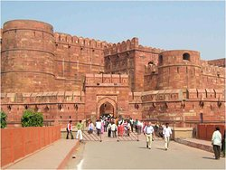 Agra fort (276054921)