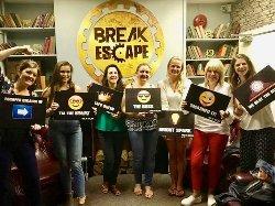 Break Escape LTD