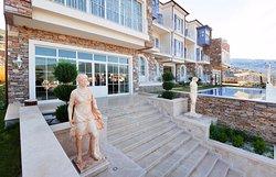 Nea Efessos Butik Otel