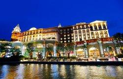 Chimelong Circus Hotel Zhuhai