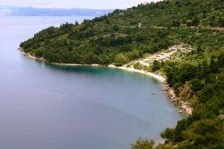 Plisivac Beach