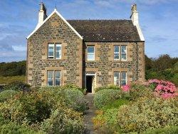 Loch Gorm House