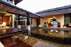 Spa Cenvaree at Centara Koh Chang Tropicana Resort