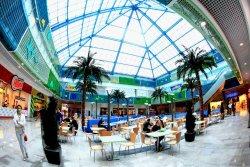 Shopping Mall Sedmoye Nebo