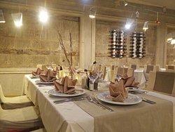 Buddha House Food & Wine