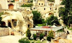 Dreams Cave Cappadocia