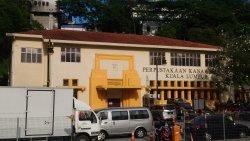 Kuala Lumpur Library