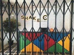 Shake-C Kafe