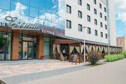 Esenin Restaurant