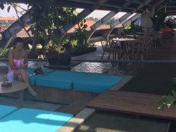 Artotel Bali - Espace piscine