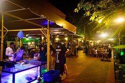 BBQ restaurant & bar Opening