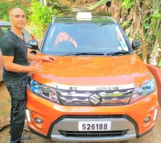 Seychelles Taxi, Tour & Music Entertainment