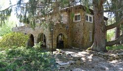 Stone Arches Bed and Breakfast, LLC