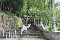 Kio Wakamiya Shrine