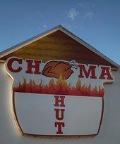 Choma hut