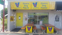 Dixie's Doghouse