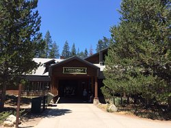 The Lodgepole Market And Gift Shop