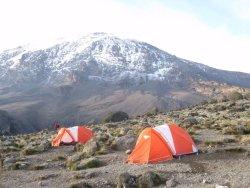 Joy Climbers Expedition