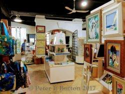 The Bermuda Craft Market