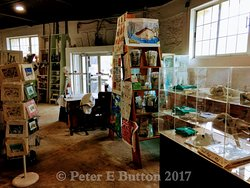 The Bermuda Craft Market