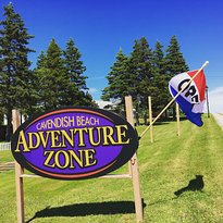 Cavendish Beach Adventure Zone
