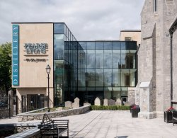 Pearse Lyons Whiskey Distillery