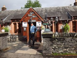 Glenview Luss - Self Catering and Bed & Breakfast