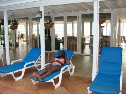 The Best Bed and Breakfast in Montego Bay
