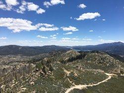 Butler Peak