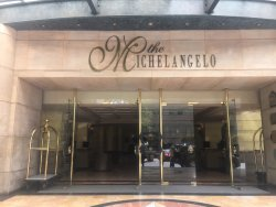 The Michelangelo Spa & Gym