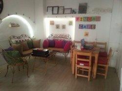 Fincan Cafe