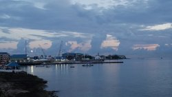 A visit to Italy in Grand Cayman